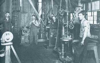 machineshop