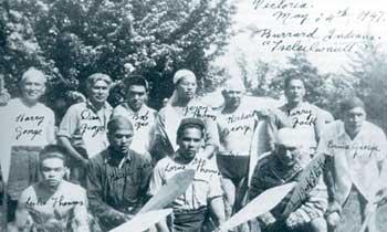 canoeteam