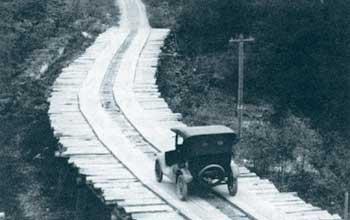logbridge