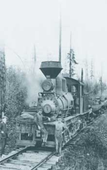 shaylocomotive